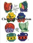 Cross Stitch & Embroidery ETC