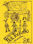 Pick Pockets Book