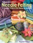Needle Felting Book