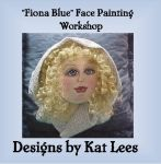 Face Painting CD ROM