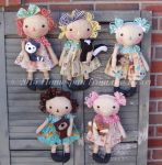 EP CM 204 The Woodlands Doll Collection
