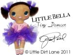 EP JP Little Bella Tiny Dancer