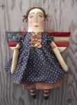 EP KN a Prudence Americana Doll