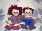 EP MA Prim Raggedy Ann and Andy