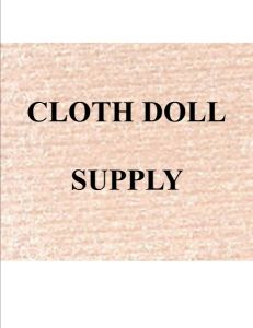 Craft Velour Dollface Pink