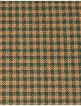 xF HOMESP-33GR Green Houndstooth Homespun
