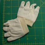 Garden Gloves 3in