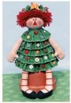 GLHH 142 - Merry christmas Annie Pattern
