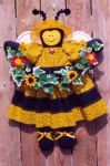 GLHH 82 - Bea Bee Pattern