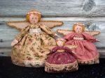 GS 209 Potpourri Angels