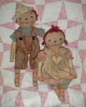 MM 129 Attic Annies Pattern