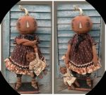 MM 256 Pumpkin Sass Pattern