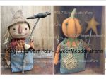 MM 270 Harvest Pals Pattern