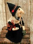 MPP BC3 Witchy Wilma Toilet Paper Cover