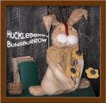PKG 218 Huckleberry Bunsburrow
