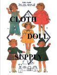 VP 418 Dolls Outfit Pattern